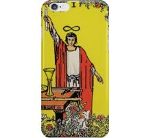 The Magician Tarot iPhone Case/Skin