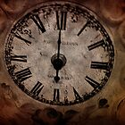 Times Up by TaraAlways