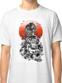 The day of sakura Classic T-Shirt