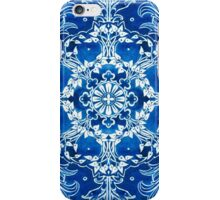 - Bright blue - iPhone Case/Skin