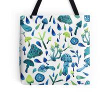 - Mushrooms pattern - Tote Bag