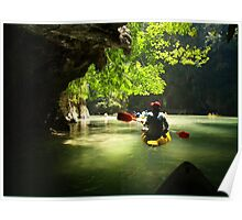 Exploring Phang Nga Bay Poster