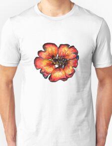 Nepal Cinquefoil Flower T-Shirt T-Shirt