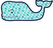 Vineyard Vines WhaleCeption by Seaweed4