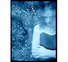 divine II Photographic Print