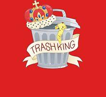 Trash King Womens T-Shirt