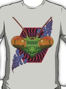 PRAYING MANTIS - 287 T-Shirt