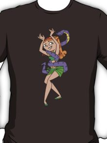 Izzy and Friend T-Shirt