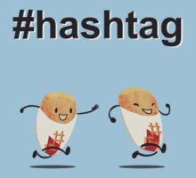 #hashtag Kids Clothes