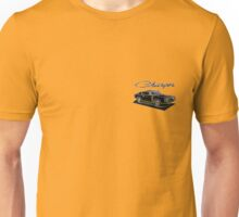 Hey Charger ! Unisex T-Shirt