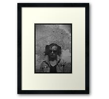 lost in europe Framed Print