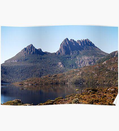 Cradle Mountain - Tasmania Poster