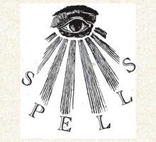 Spells by phantastique