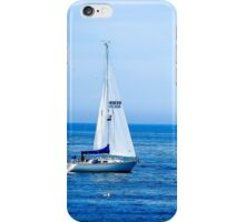 Sailing Heaven iPhone Case/Skin