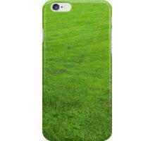 Lawn in Green Plaid iPhone Case/Skin