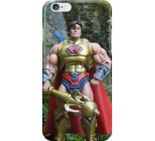Masters of the Universe Classics - He-Ro iPhone Case/Skin