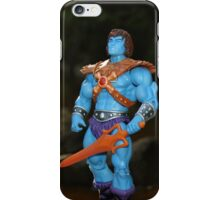 Masters of the Universe Classics - Faker iPhone Case/Skin