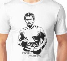 Pacman Pacquiao Unisex T-Shirt