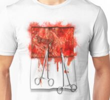 I've just  escaped surgery Unisex T-Shirt