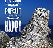 Be Happy! by Wrayzo