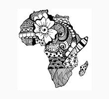 Africa ZenDoodle Unisex T-Shirt