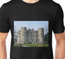 Lulworth Castle Unisex T-Shirt