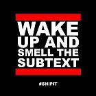 #ShipIt by RedbirdJones