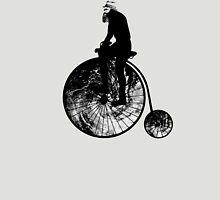 tropical bicyclone Unisex T-Shirt