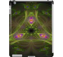 Fractal 44 iPad Case/Skin