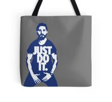 Shia Labeouf - Just Do It Tote Bag