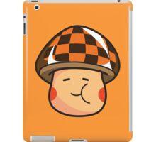 Nommer Mushroom iPad Case/Skin