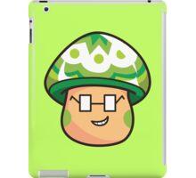 Groovy Mushroom iPad Case/Skin