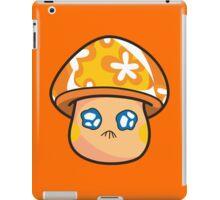 Feelzer Mushroom iPad Case/Skin