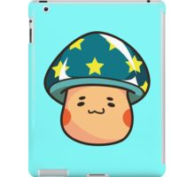 Dazer Mushroom iPad Case/Skin