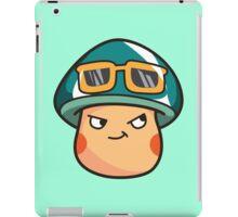 Cheeky Mushroom iPad Case/Skin