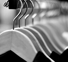 Hangers by Denise Couturier