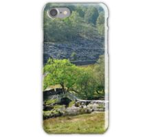 Slaters Bridge Lake District iPhone Case/Skin