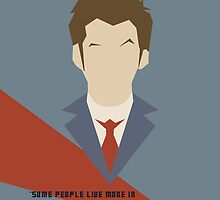Dr. Who by tim McCann