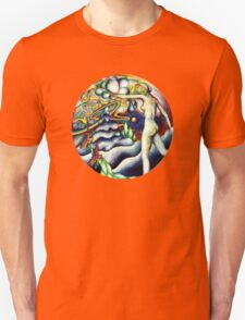 The Second Coming T-Shirt