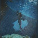Mermaid by Zlata Bajramovic