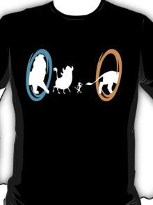 Hakuna Maportal T-Shirt
