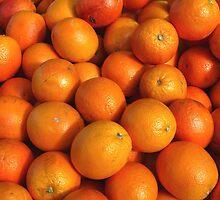 Food - maroc oranges by Marjolein Katsma