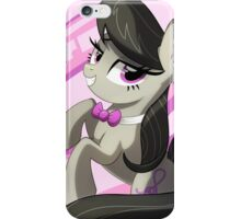 Octavia iPhone Case/Skin
