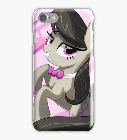 Octavia iPhone Case/Skin