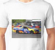 No27 Jane V8 Utes Unisex T-Shirt