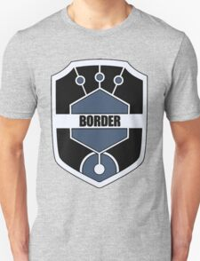 World Trigger - Border Logo T-Shirt