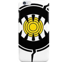World Trigger - Neighborhood Emblem iPhone Case/Skin
