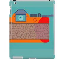 Pentax iPad Case/Skin