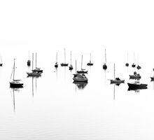 Corio Bay ~ Geelong by Lisa  Kenny
