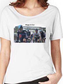 Wiggo & Cav Women's Relaxed Fit T-Shirt